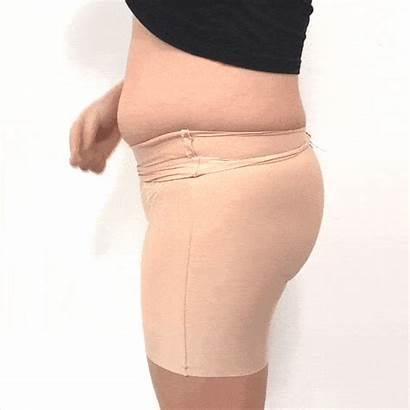 Shaper Ultra Panty Waist Side Desiderio Neubodi