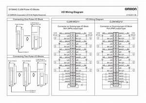 Turck I O Block Wiring Diagram