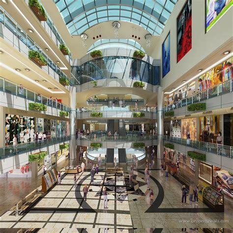 KST Metropolitan Mall   Neharpar, Faridabad   Shop Project