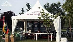 Tente De Jardin Pas Cher : tonnelle de jardin pas cher pagode tente pour parc de ~ Dailycaller-alerts.com Idées de Décoration