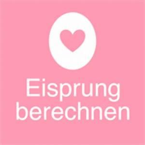 Eisprung Berechnen Urbia :  ~ Themetempest.com Abrechnung