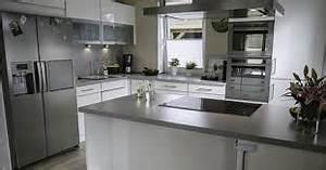 Küche Mit Amerikanischem Kühlschrank : bildergebnis f r k che mit side by side k hlschrank k che pinterest k hlschrank side und ~ Sanjose-hotels-ca.com Haus und Dekorationen