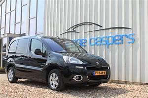 Partner Peugeot Occasion : occasion peugeot partner 1 6 e hdi navtec aut bestelauto diesel 2014 zwart verkocht ~ Medecine-chirurgie-esthetiques.com Avis de Voitures