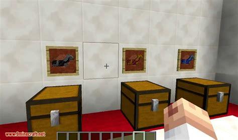 saddles craftable mod crafting recipe recipes screenshots 9minecraft adds