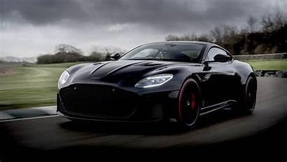 5k Aston Superleggera Dbs Heuer Martin Edition