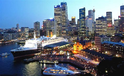 Sydney Harbour Foreshore Authority Wikipedia