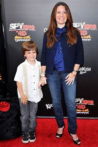 Holly Marie Combs Picture 8 - Spy Kids 4 All the Time in ...