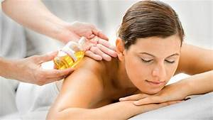 Can Oil Massage Help In Weight Loss