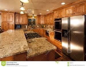 new kitchen island new kitchen island stock photos image 9898073