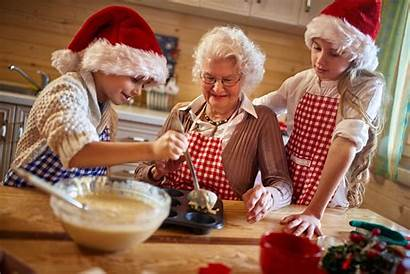Elderly Holiday Safety Christmas Holidays Tips Guests