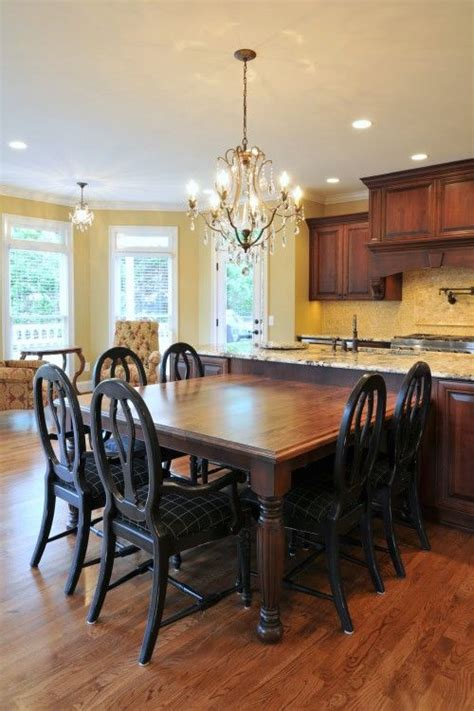 kitchen island with table combination 16 best kitchen island table combo images on