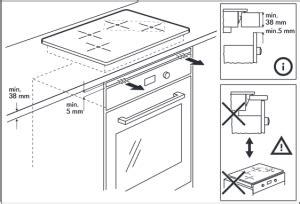Encastrable Installation by Installer Votre Four Facilement Avec Nos Conseils De Pro