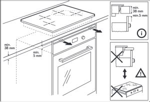 prise encastrable pour plan de travail cuisine installer votre four facilement avec nos conseils de pro