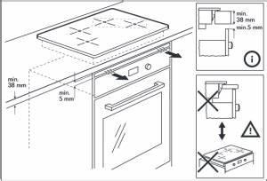 Four à Gaz Encastrable : installer votre four facilement avec nos conseils de pro ~ Premium-room.com Idées de Décoration