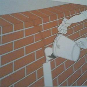 Nichttragende Wand Entfernen Anleitung : projekt risse in einer wand sanieren dann wollen wir mal ~ Markanthonyermac.com Haus und Dekorationen