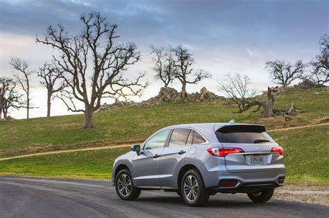 Acura Rdx 2016 Price by 2016 Acura Rdx Gets Slight Price Bump 187 Autoguide News