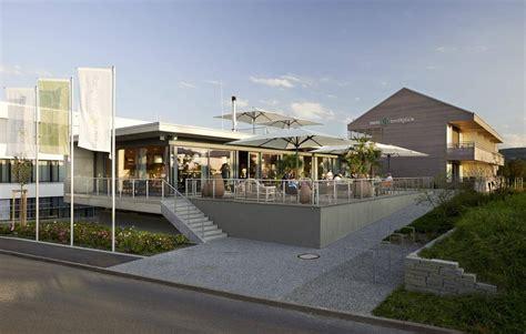 Die Architektur Vom Hotel Mein Inselglück Auf Der Reichenau