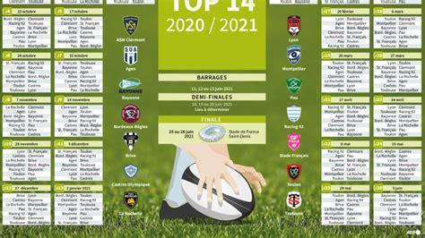 Selon les informations de bild et de sport bild jeudi, la formule. Calendrier Coupe D Europe Rugby 2021 | Calendrier Lunaire