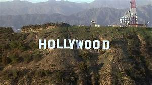 Helicopter Ride over Los Angeles, Hollywood, and Santa ...  Hollywood