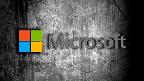 Eyesurfing: Microsoft Logo Wallpaper 2013
