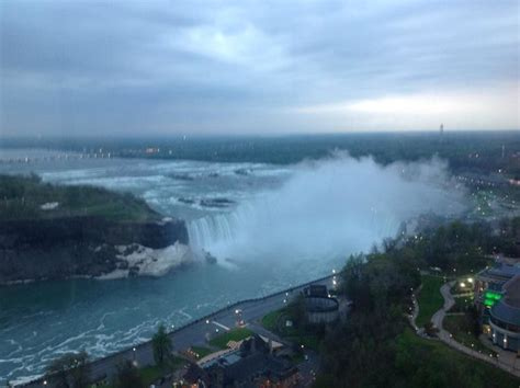 Skylon Tower Revolving Dining Room Reservations by Buon Dolce Picture Of Skylon Tower Revolving Dining Room