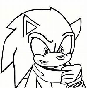 Sonic Malvorlagen Kostenlos Zum Ausdrucken Ausmalbilder