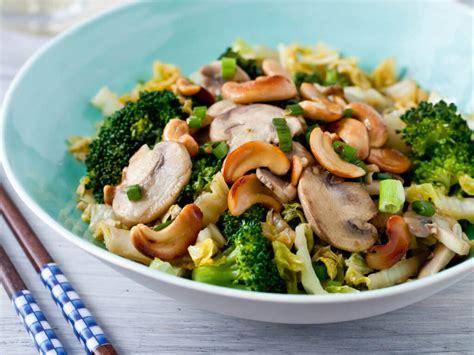 air vegetables fried healthy let