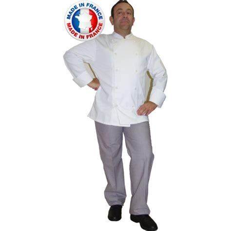 tenue de cuisine pantalon de restauration cuisine par uniformes diffusion