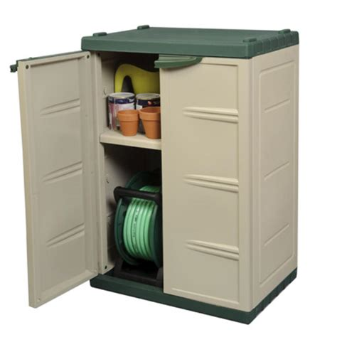 small outdoor storage cabinet shed building plans and material list small outdoor