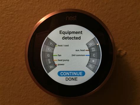 nest 3rd gen learning thermostat chmod 644