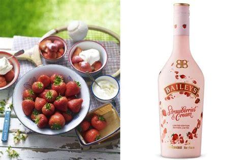 asda  selling baileys strawberries cream  people
