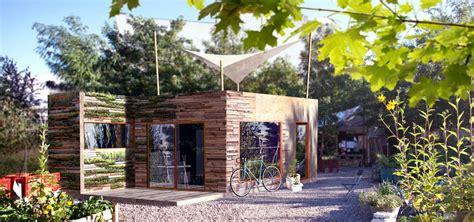 tiny haus deutschland das nest das tiny house zum selberbauen utopia de