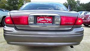 2003 Buick Lesabre Custom Start Up And Review