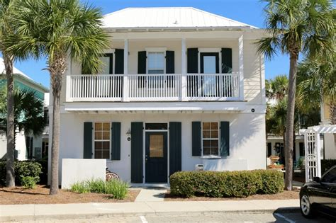 Availibility For Bungalow At Seagrove Seagrove Beach, Fl