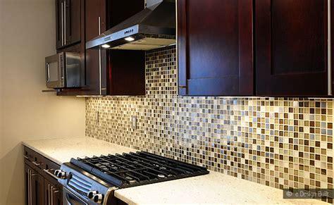 mosaic tiles backsplash kitchen brown beige glass metal mix backsplash tile backsplash kitchen backsplash products ideas