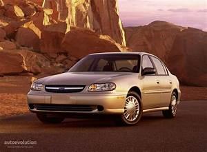 Chevrolet Malibu - 1996  1997  1998  1999  2000  2001  2002  2003