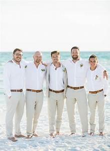 Beach Wedding Inspiration - Beach Wedding Dresses