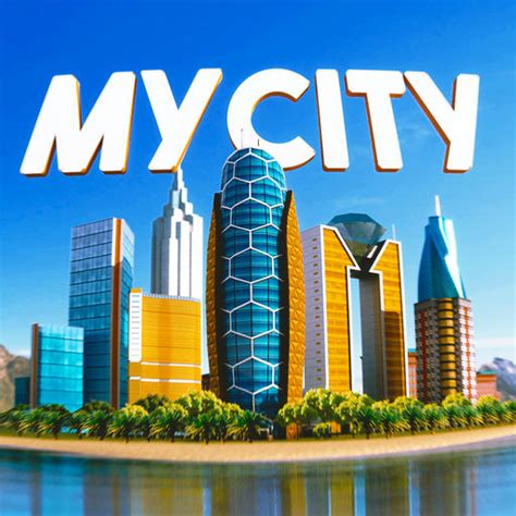 my city entertainment tycoon by nanobitsoftware