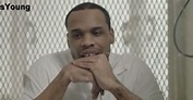 """Texas execution: Christopher Young groans """"I taste it in ..."""