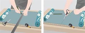 Pose De Papier Peint Intissé : poser du papier peint avec raccords papier peint ~ Dailycaller-alerts.com Idées de Décoration