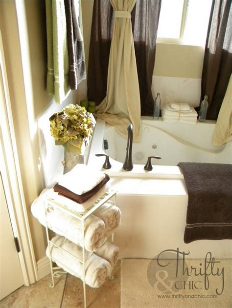 wine rack towel holder 16 awesome diy towel holders to spruce up your bath