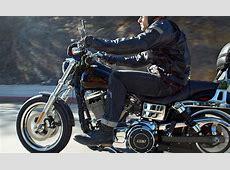 2015 HarleyDavidson Dyna Low Rider Looks Fab as Always