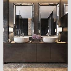Best 25+ Modern Bathroom Mirrors Ideas On Pinterest