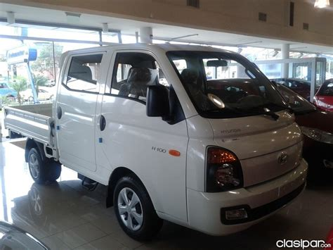Review Hyundai H100 by Hyundai H100 Doble Cabina Reviews Prices Ratings With