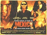 Once Upon a Time in Mexico (2003) Movie Review - YouTube