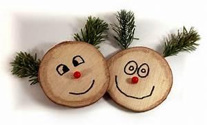 Deko Weihnachten Draußen : weihnachtsdeko selber basteln 6 tipps ideas in boxes blog ~ Michelbontemps.com Haus und Dekorationen