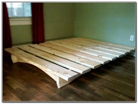 diy queen platform bed plans tools  woodplay pinterest