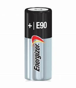 Batterie 1 5 Volt : energizer n e90 battery alkaline 1 5 volt lr1 mn9100 910a ~ Jslefanu.com Haus und Dekorationen