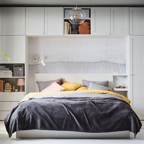 create   bedroom storage ikea