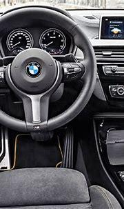 2019 BMW X2 SUV Trunk Capacity - New SUV Price